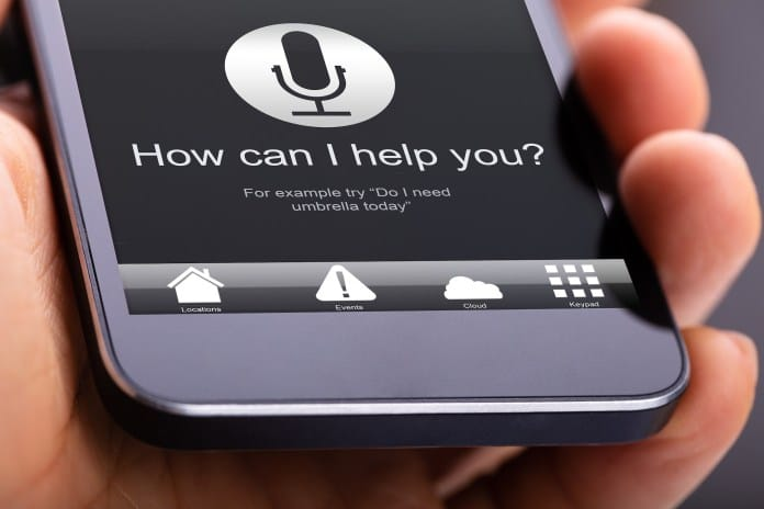 Android Voice Assistant
