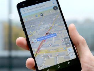 GPS Navigation Android
