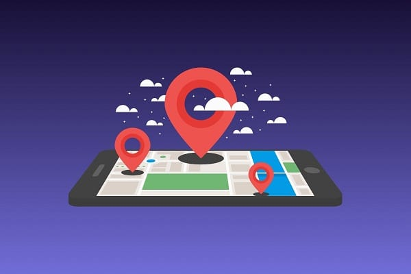 Geolocation Service