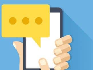 Instant-Messaging
