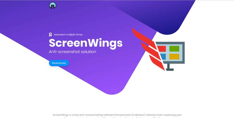 screenwings