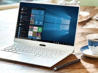 Computador portátil-Windows10