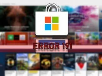error-191