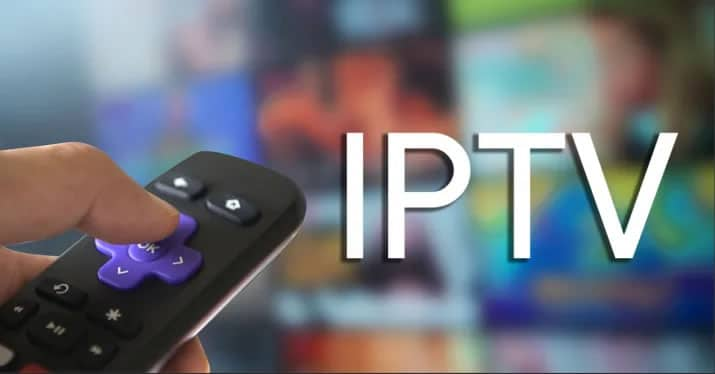 IPTV( Internet Protocol Television)