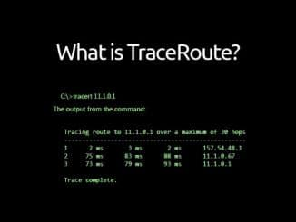 what-is-traceroute