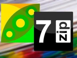 PeaZip-vs-7-Zip