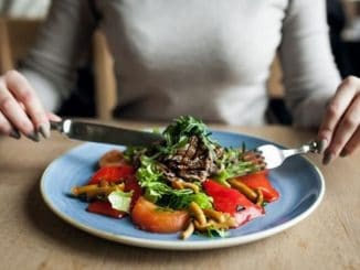 comer saudável