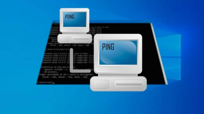 ping-command