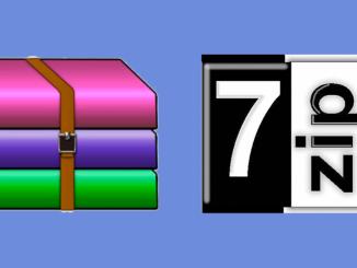 winrar-7zip