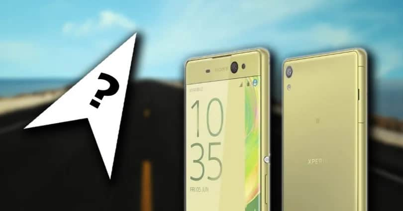 Android Apps Sony Xperia Xa1 Plus Review
