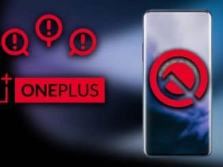 Problems-OnePlus-Android-10