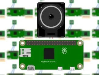 Raspberry-Pi-Smart-doorbell-project