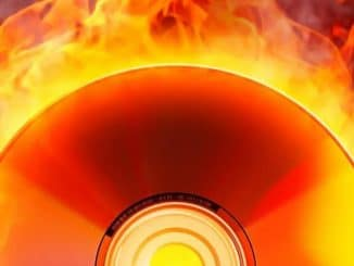 burn-cd