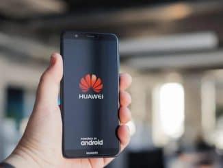 -android-huawei telefon