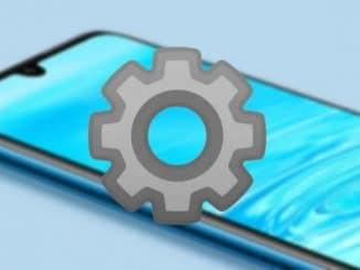 Huawei-p30-облегченная проблема