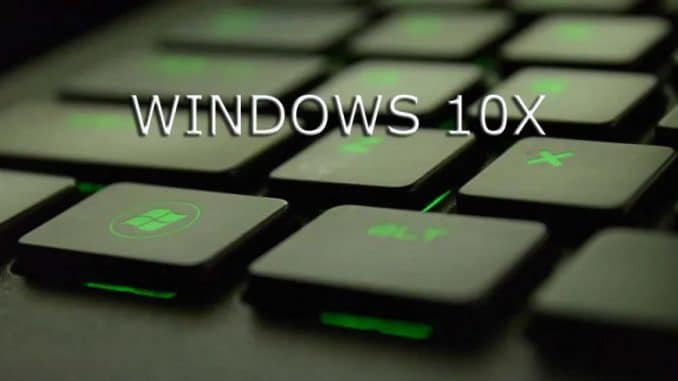 windows-10x