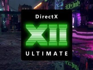 directx 12 ultime