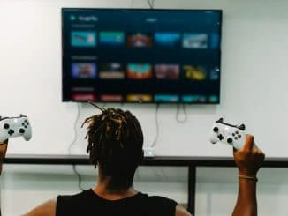 games android tv