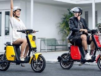 xiaomi-ecochain-70-mai-a1-electric-scooter