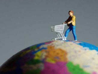 applications de supermarché
