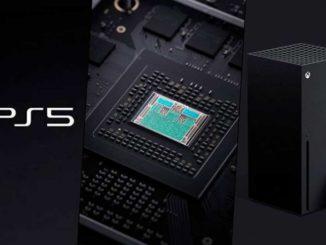 PS5 contre Xbox Series X
