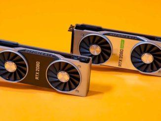 RTX 2080 vs RTX 2080 SUPER