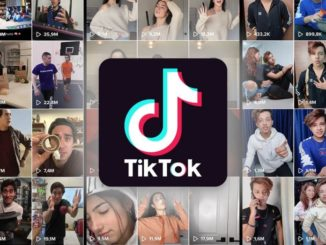 Most Famous TikTokers