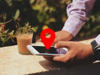 Give GPS Permissions