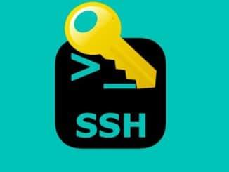 Vytvořte klíč SSH v systému Windows 10