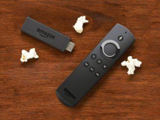 Amazon Fogo TV