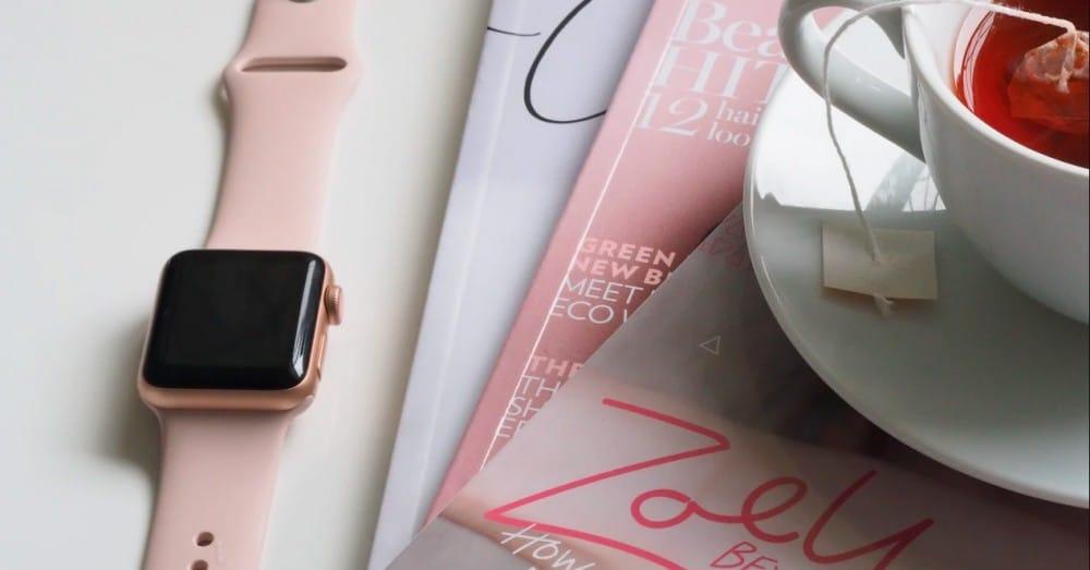 Encontre um relógio Apple perdido