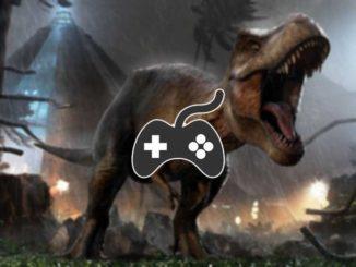 Melhores Jogos de Dinossauros