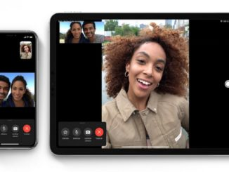 Gravar chamadas FaceTime no iPhone iPad
