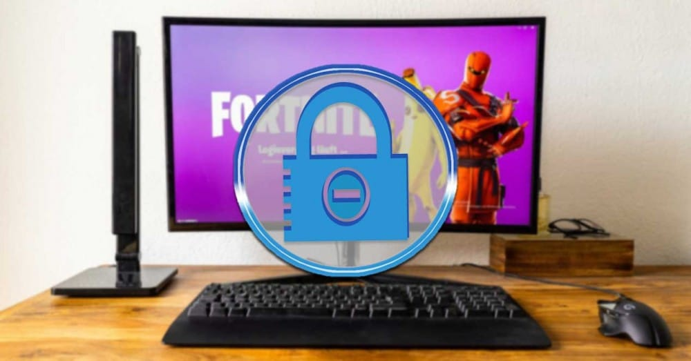 Activate Epic Games Two-step Authentication