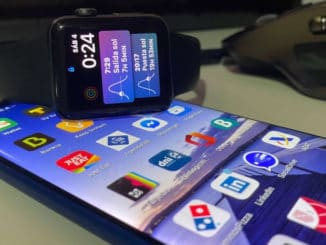 apple watch android