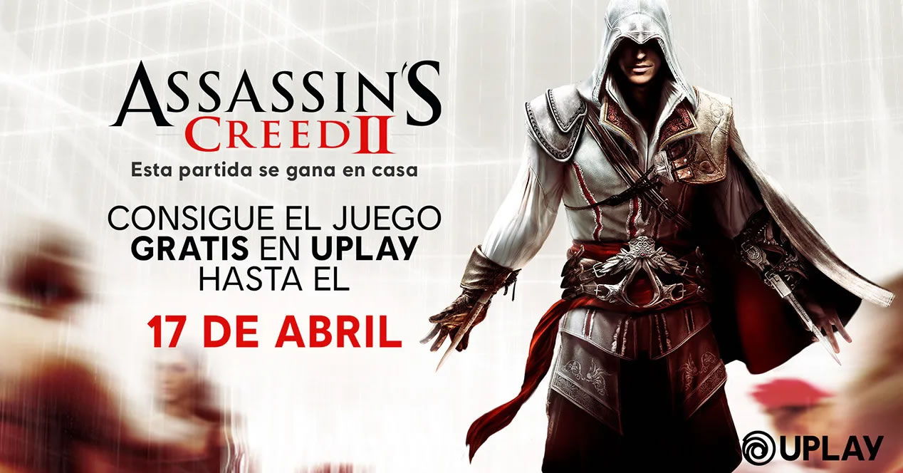 Download Assassin S Creed Ii For Free From The Ubi Store Itigic