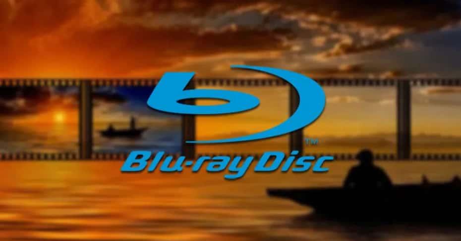 blue-ray disks