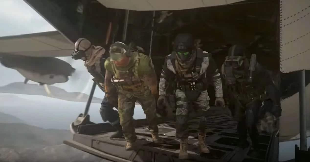 cod team of 4
