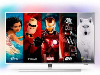 disney available on philips