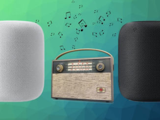 homepod radio