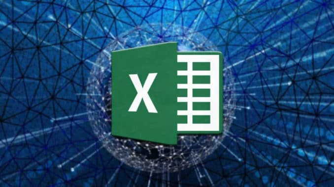 insert excel to webpage