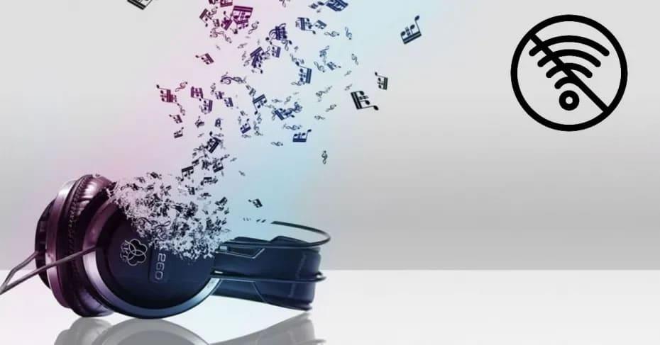 musique hors ligne