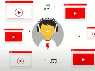 mesaj YouTube