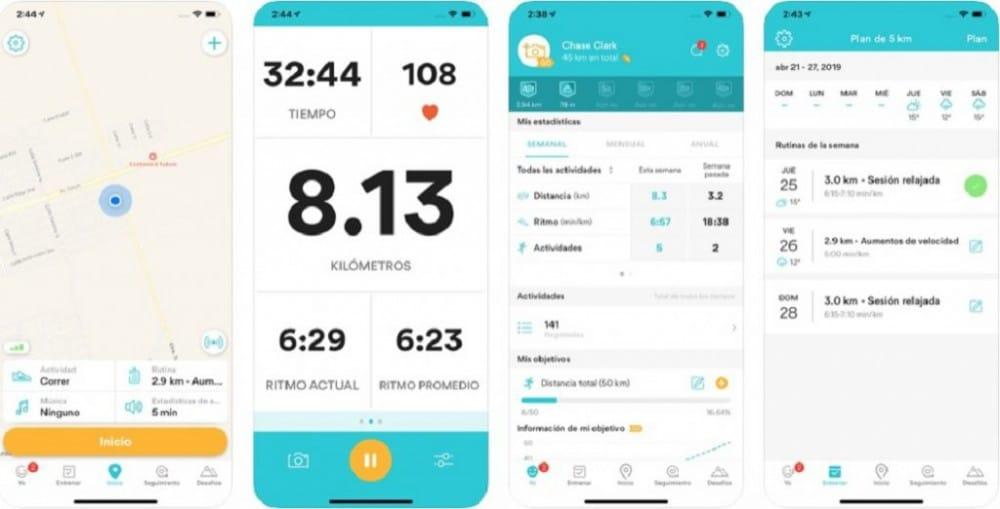 aplicații pentru pierderea în greutate pentru ipad)
