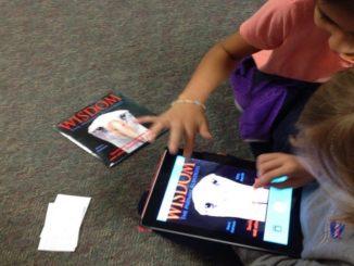 Parental Control on iPad