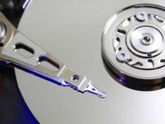 Control the Space of the Hard Disk