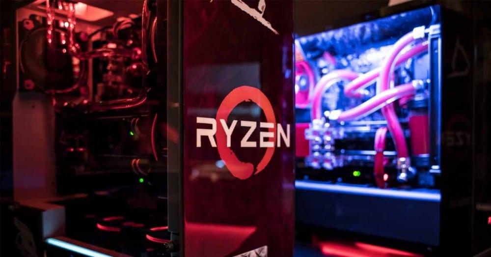 Best AMD PC Setup