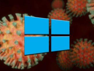 Microsoft Launches COVID 19 Tracker