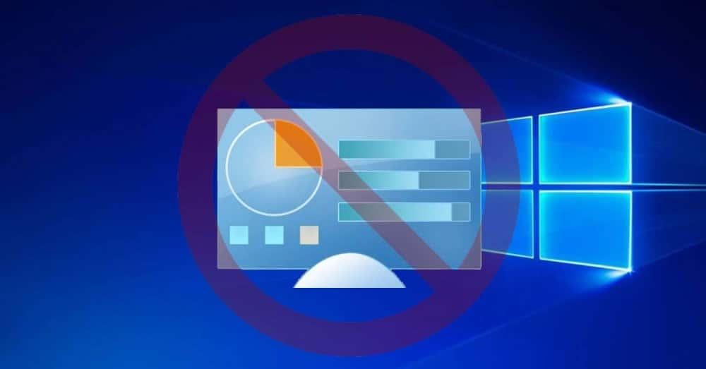 Windows 10 Ohjauspaneeli