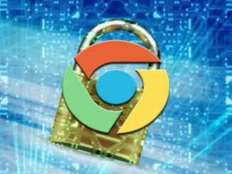 Security Check: Function to Take Care of Data in Chrome